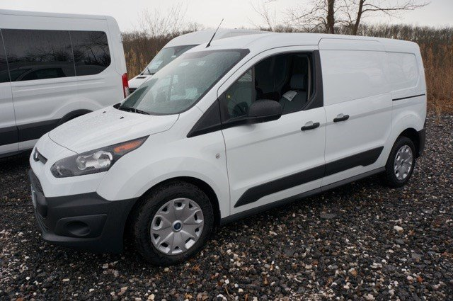 2017 Transit Connect Cargo Van #H1247 - photo 5