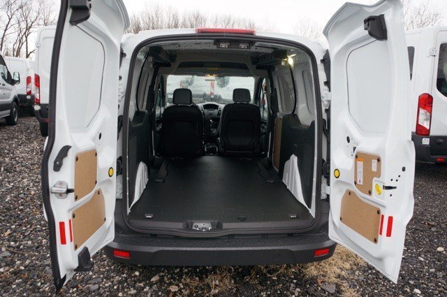 2017 Transit Connect Cargo Van #H1247 - photo 2