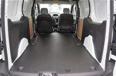 2017 Transit Connect Cargo Van #H1247 - photo 8