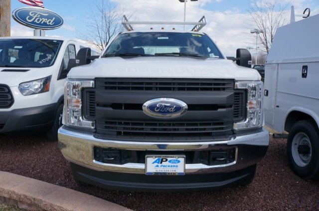 2017 F-250 Super Cab 4x4, Knapheide Service Body #H1286 - photo 3