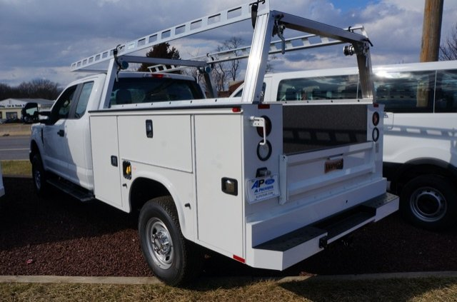 2017 F-250 Super Cab 4x4, Knapheide Service Body #H1286 - photo 4