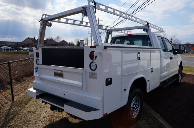 2017 F-250 Super Cab 4x4, Knapheide Service Body #H1286 - photo 2
