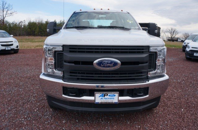 2017 F-350 Crew Cab 4x4, Knapheide Service Body #H1323 - photo 3