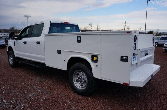 2017 F-350 Crew Cab 4x4, Knapheide Service Body #H1323 - photo 5