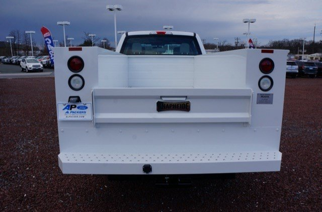 2017 F-350 Crew Cab 4x4, Knapheide Service Body #H1323 - photo 6