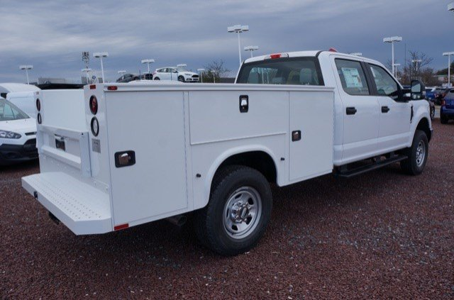 2017 F-350 Crew Cab 4x4, Knapheide Service Body #H1323 - photo 2