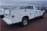 2017 F-350 Crew Cab 4x4, Knapheide Service Body #H1323 - photo 1