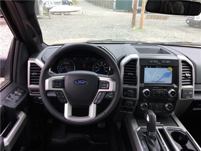 2017 F-150 Crew Cab 4x4 Pickup #H1611 - photo 10