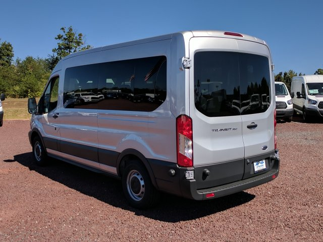 2017 Transit 350 Passenger Wagon #H2164 - photo 3
