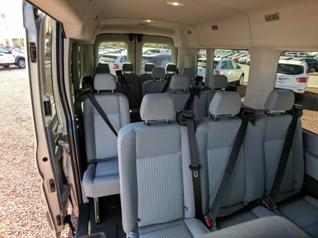 2017 Transit 350 Passenger Wagon #H2164 - photo 8