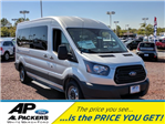 2017 Transit 350 Passenger Wagon #H2164 - photo 1