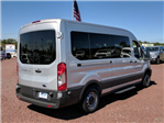 2017 Transit 350 Passenger Wagon #H2164 - photo 2