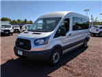 2017 Transit 350 Passenger Wagon #H2164 - photo 4