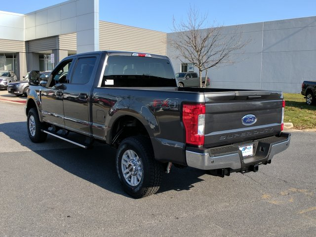 2017 F-250 Crew Cab 4x4 Pickup #H2234 - photo 3