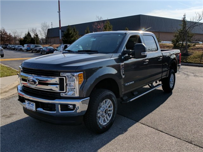 2017 F-250 Crew Cab 4x4 Pickup #H2234 - photo 4