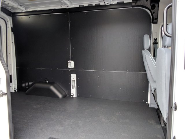 2018 Transit 250 Med Roof 4x2,  Empty Cargo Van #J1113 - photo 9