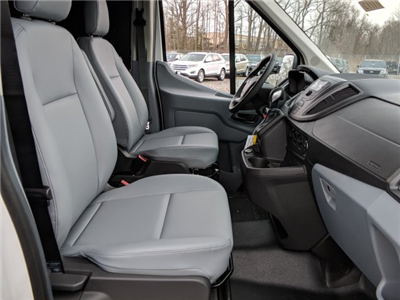 2018 Transit 250 Med Roof 4x2,  Empty Cargo Van #J1113 - photo 8