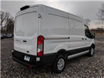 2018 Transit 250 Med Roof 4x2,  Empty Cargo Van #J1113 - photo 3