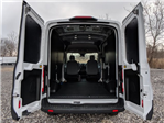 2018 Transit 250 Med Roof 4x2,  Empty Cargo Van #J1113 - photo 4