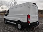 2018 Transit 250 Med Roof 4x2,  Empty Cargo Van #J1113 - photo 6