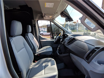2018 Transit 250 Med Roof 4x2,  Empty Cargo Van #J1114 - photo 7