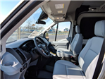 2018 Transit 250 Med Roof 4x2,  Empty Cargo Van #J1114 - photo 11