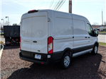 2018 Transit 250 Med Roof 4x2,  Empty Cargo Van #J1114 - photo 3