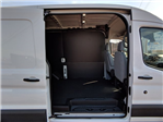 2018 Transit 250 Med Roof 4x2,  Empty Cargo Van #J1114 - photo 8