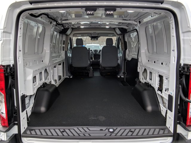 2018 Transit 250 Low Roof 4x2,  Empty Cargo Van #J1179 - photo 2