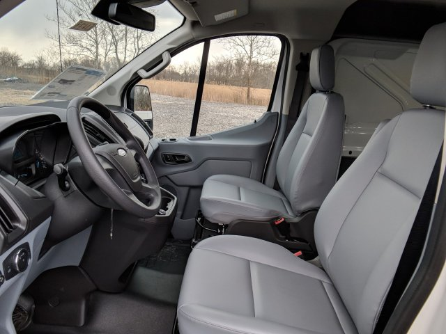 2018 Transit 250 Low Roof 4x2,  Empty Cargo Van #J1179 - photo 11