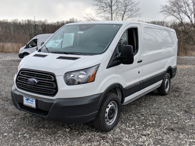 2018 Transit 250 Low Roof 4x2,  Empty Cargo Van #J1179 - photo 5