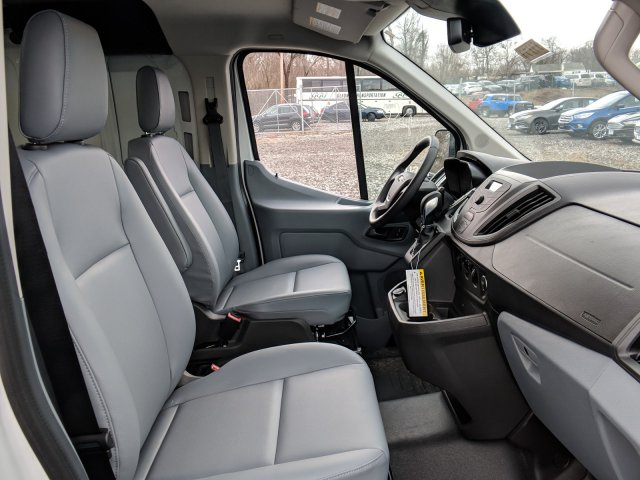 2018 Transit 250 Low Roof 4x2,  Empty Cargo Van #J1179 - photo 7