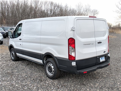 2018 Transit 250 Low Roof 4x2,  Empty Cargo Van #J1179 - photo 4