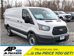 2018 Transit 250 Low Roof 4x2,  Empty Cargo Van #J1179 - photo 1