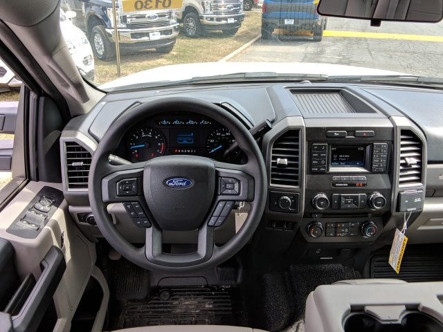2018 F-250 Crew Cab 4x2,  Knapheide Service Body #J1186F - photo 13