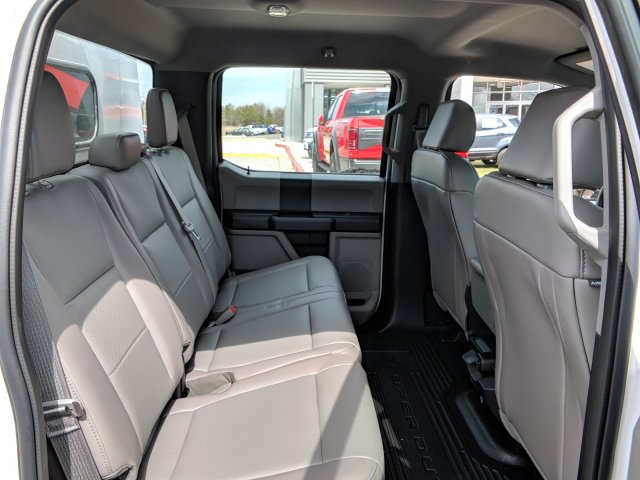 2018 F-250 Crew Cab 4x2,  Knapheide Service Body #J1186F - photo 7