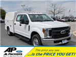 2018 F-250 Crew Cab 4x2,  Knapheide Service Body #J1186F - photo 1