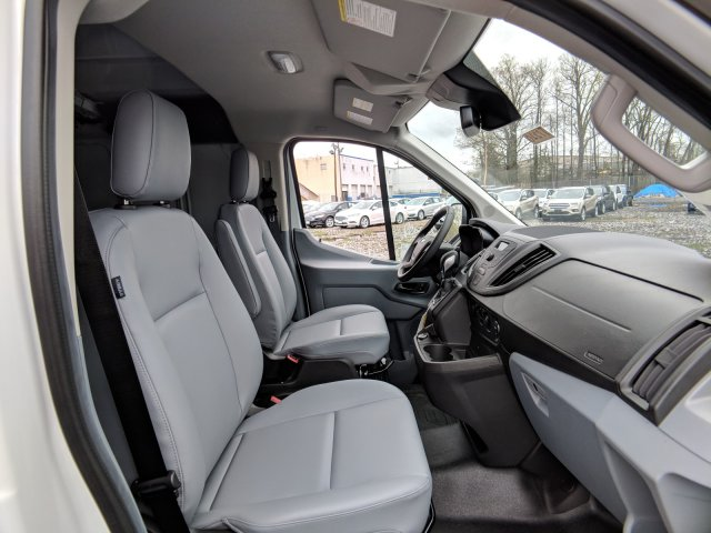 2018 Transit 250 Low Roof, Cargo Van #J1220 - photo 7