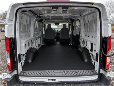 2018 Transit 250 Low Roof, Cargo Van #J1220 - photo 2