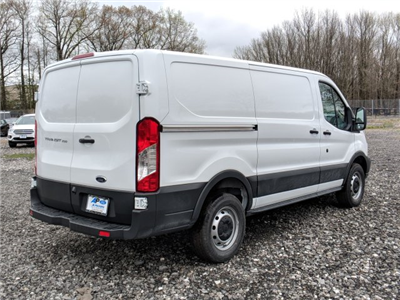 2018 Transit 250 Low Roof, Cargo Van #J1220 - photo 3