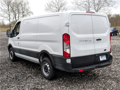 2018 Transit 250 Low Roof, Cargo Van #J1220 - photo 4