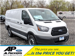 2018 Transit 250 Low Roof, Cargo Van #J1220 - photo 1