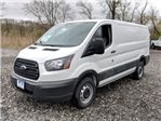 2018 Transit 250 Low Roof, Cargo Van #J1220 - photo 5