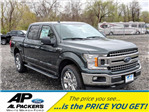 2018 F-150 SuperCrew Cab 4x4,  Pickup #J1235 - photo 1