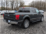 2018 F-150 SuperCrew Cab 4x4,  Pickup #J1235 - photo 2