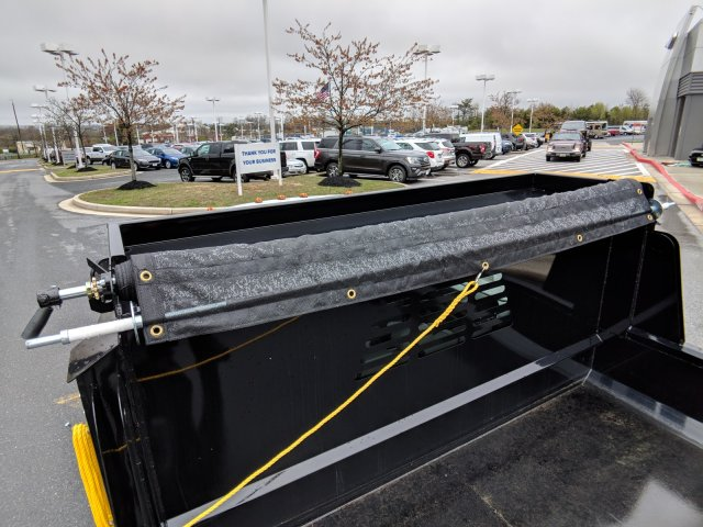 2018 F-450 Crew Cab DRW 4x4, Reading Dump Body #J1253F - photo 12