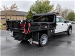 2018 F-450 Crew Cab DRW 4x4, Reading Marauder Standard Duty Dump Dump Body #J1253F - photo 2