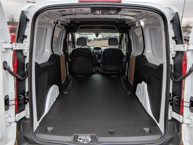 2018 Transit Connect, Cargo Van #J1256 - photo 2