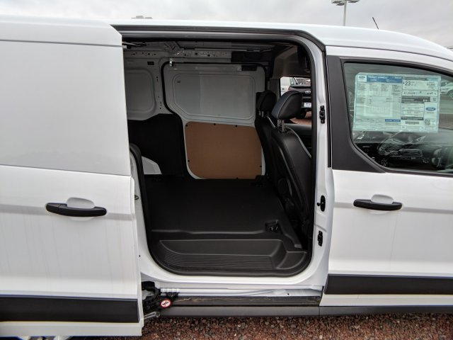 2018 Transit Connect, Cargo Van #J1256 - photo 8