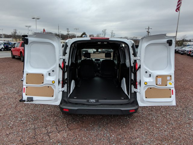 2018 Transit Connect, Cargo Van #J1256 - photo 10